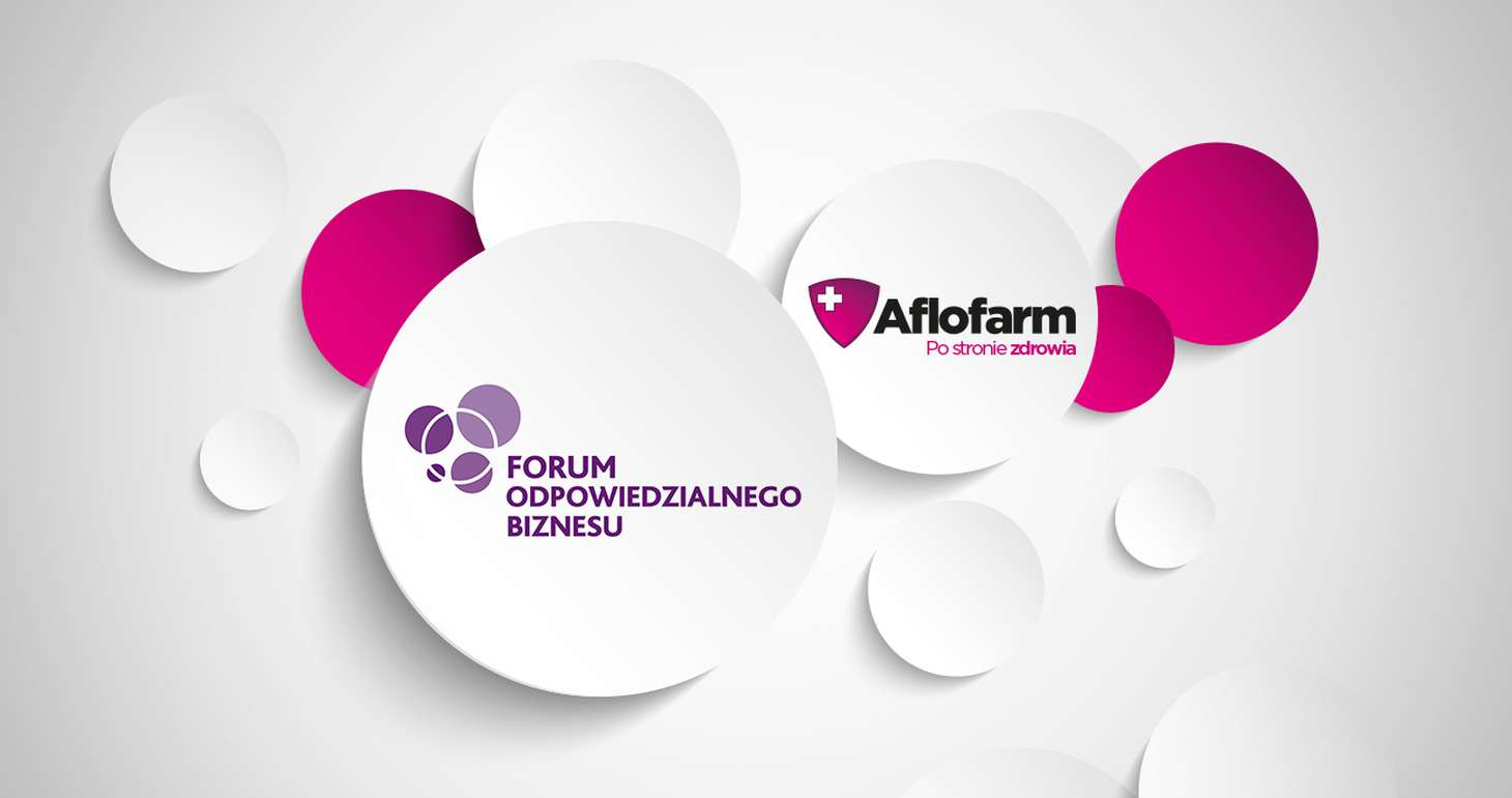 Aflofarm Joined The Responsible Business Forum