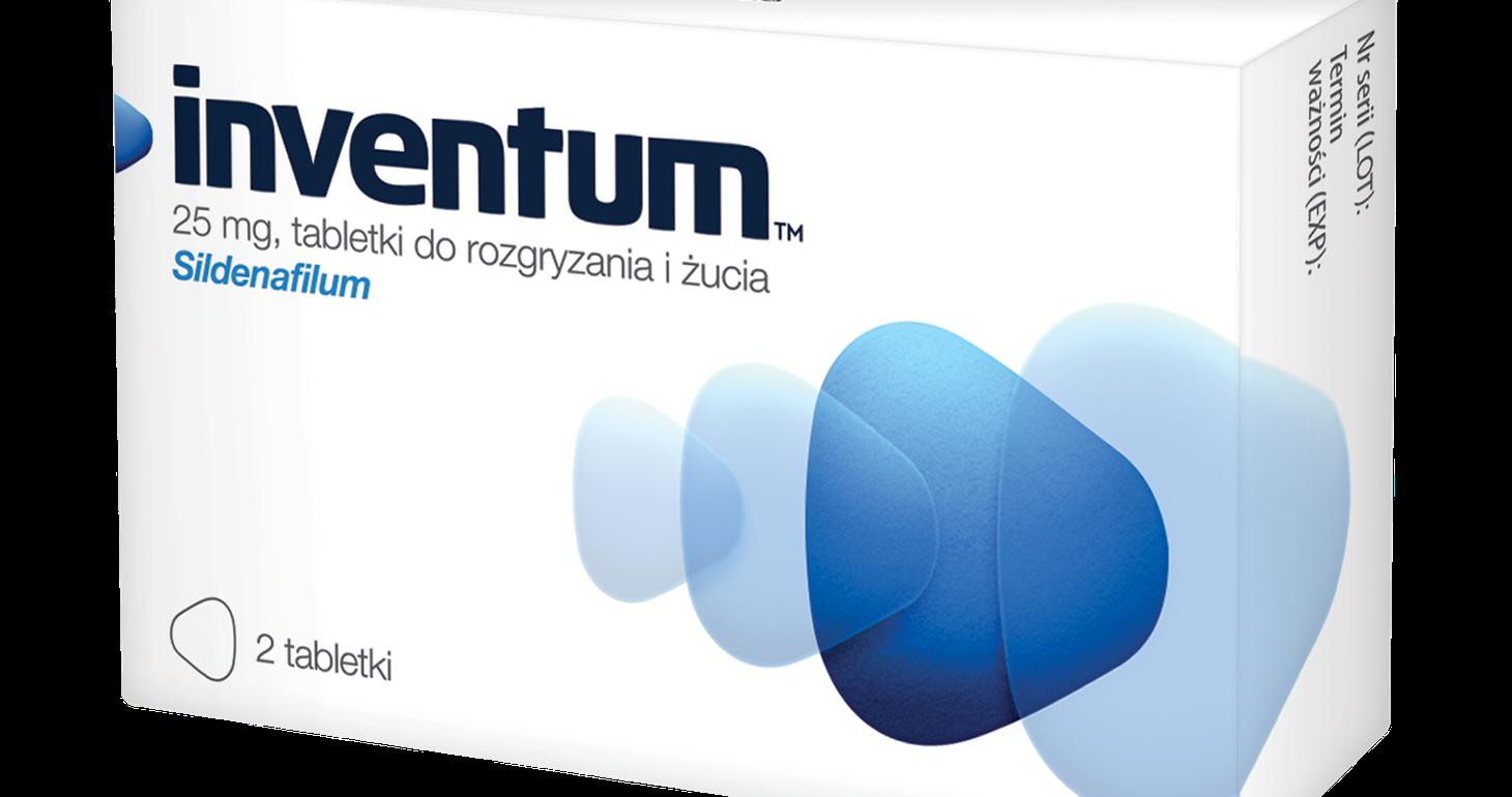 leki z sildenafilem bez recepty