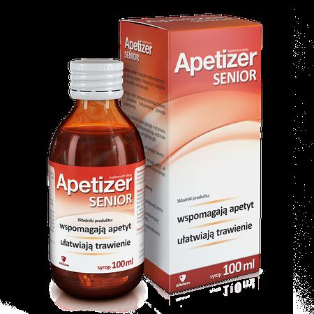 Apetizer Senior apetizer senior klasyczny