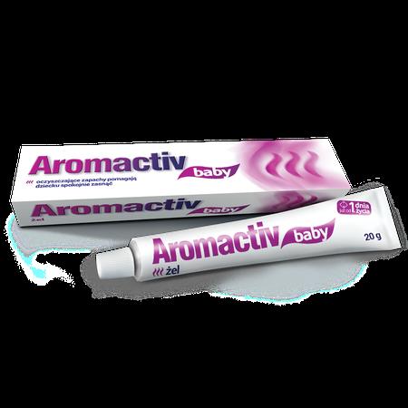 Aromactiv baby Aromactiv-baby-5906071005478-www