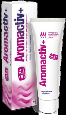 Aromactiv + gel Aromactiv+-żel-5906071004525-www