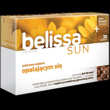 Image result for BELISSA SUN
