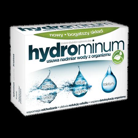 Hydrominum Hydrominum