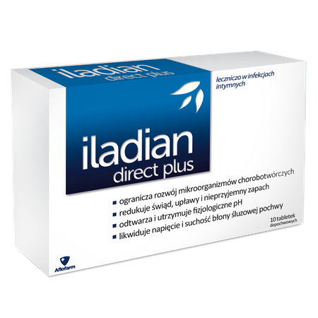 Iladian Direct Plus 5902020845300_iladian_direct_plus