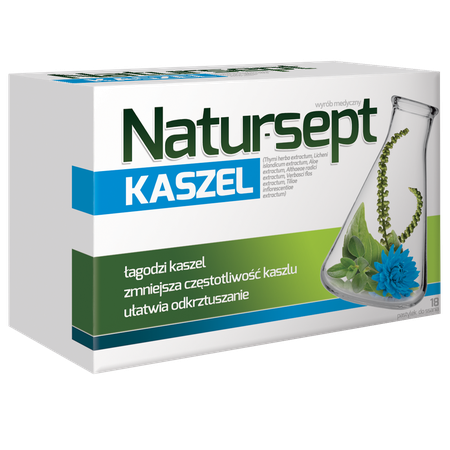 Natur-sept cough lozenges 5902020845393