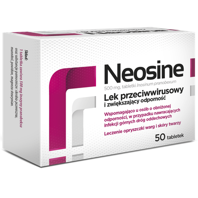 Neosine tablets